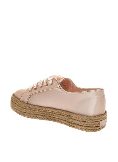 Superga Ayakkabı Bordo